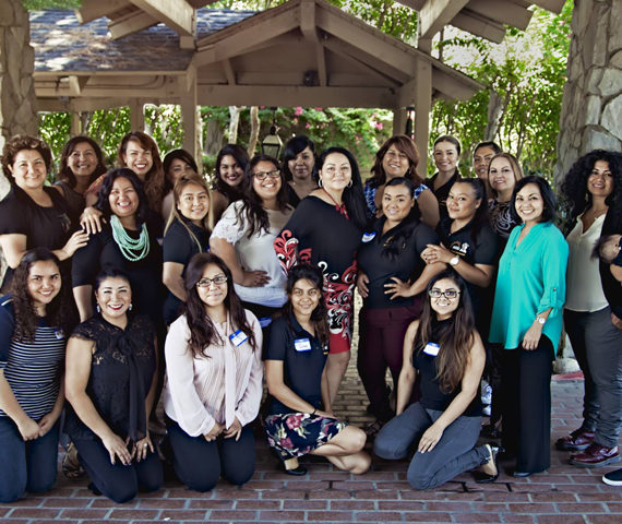 Women's Conference: Latina Completion and Transfer Academy